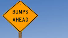 Bumps in theRoad