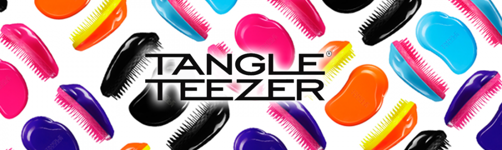 Tangle Teezer [Part 2]